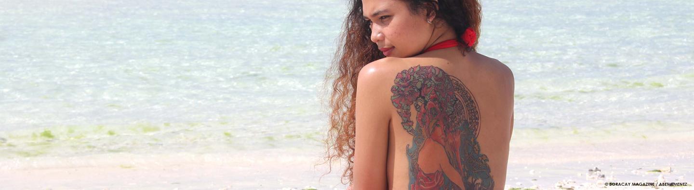 boracay tattoo