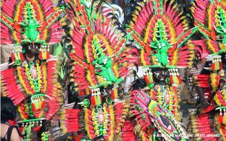 The Ati-Atihan of Kalibo, Aklan