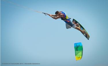 kiteboarding kitesurfing boracay 2