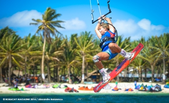 kiteboarding kitesurfing boracay 3