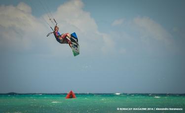 kiteboarding kitesurfing boracay 5