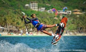 kiteboarding kitesurfing boracay 7