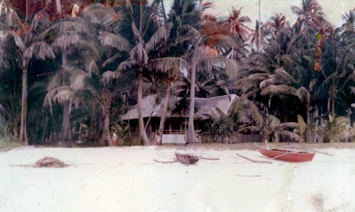 Old Boracay Beach